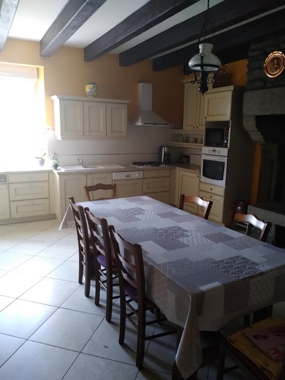 Sale house / villa Pleine fougeres 205 440€ - Picture 3