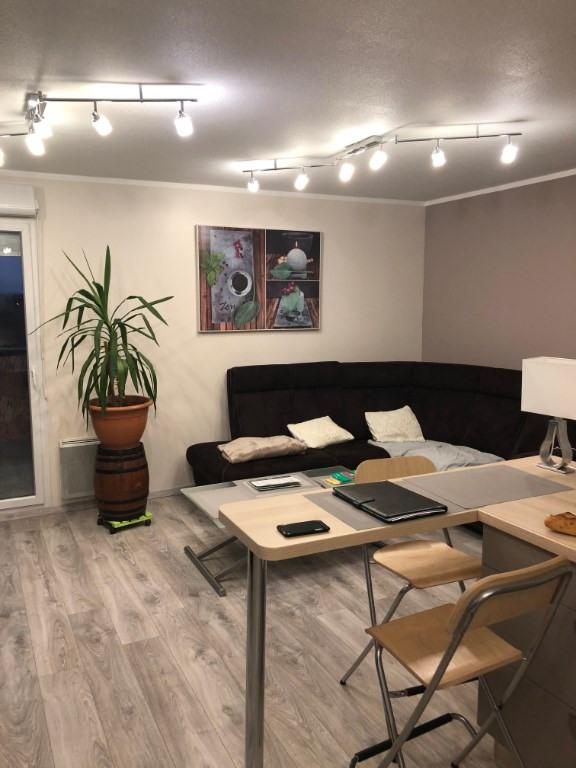 Vente appartement L isle d abeau 165000€ - Photo 2