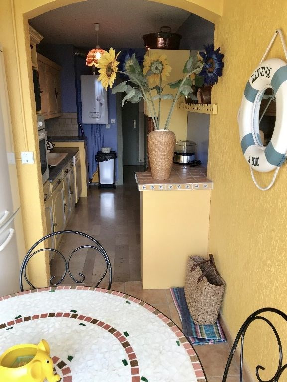 Vente appartement Carnon plage 324000€ - Photo 5