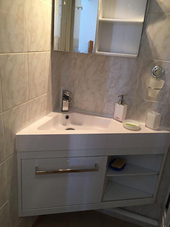 Sale apartment Le grau du roi 129500€ - Picture 7