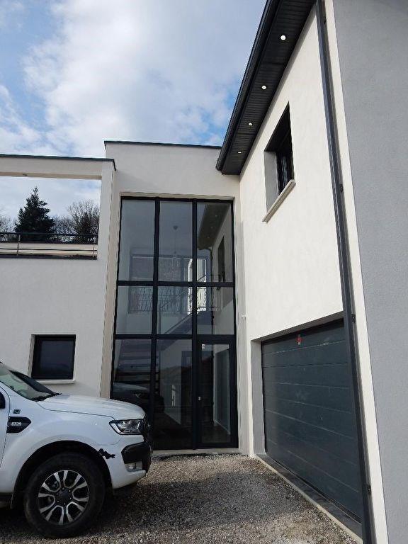 Deluxe sale house / villa Jardin 740000€ - Picture 4