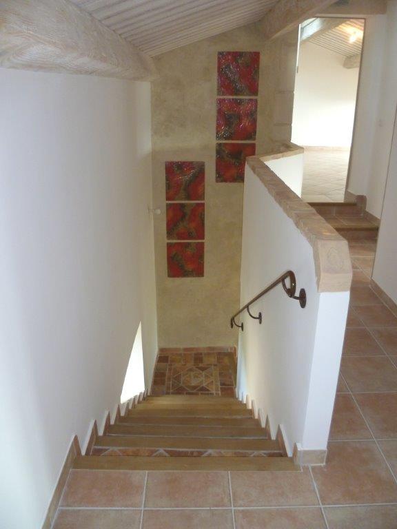 Location maison / villa Cliousclat 1240€ CC - Photo 10