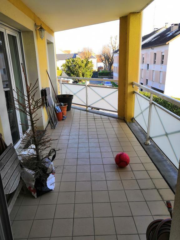 Sale apartment Arpajon 235500€ - Picture 7
