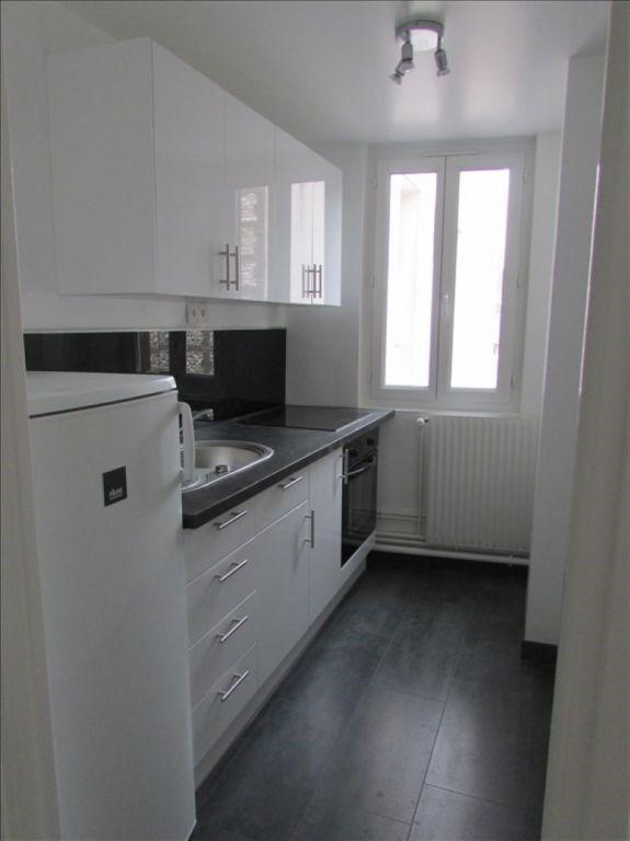 Alquiler  apartamento Rouen 625€ CC - Fotografía 2