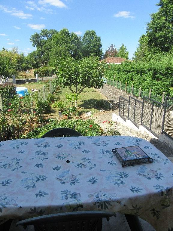 Rental house / villa Aire sur l adour 684€ CC - Picture 8