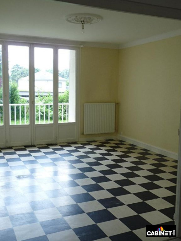 Vente appartement Nantes 129 900€ - Photo 4
