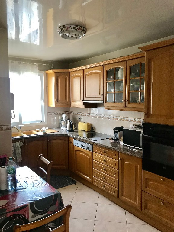 Vendita casa Sartrouville 475000€ - Fotografia 2