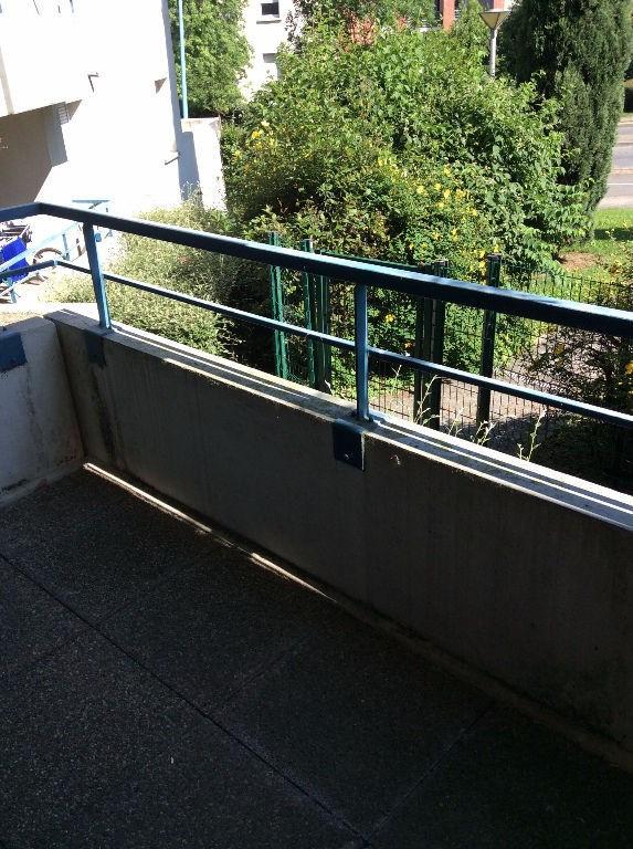 Rental apartment Colomiers 490€ CC - Picture 4