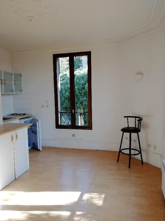 Location appartement Villeneuve st georges 612€ CC - Photo 1
