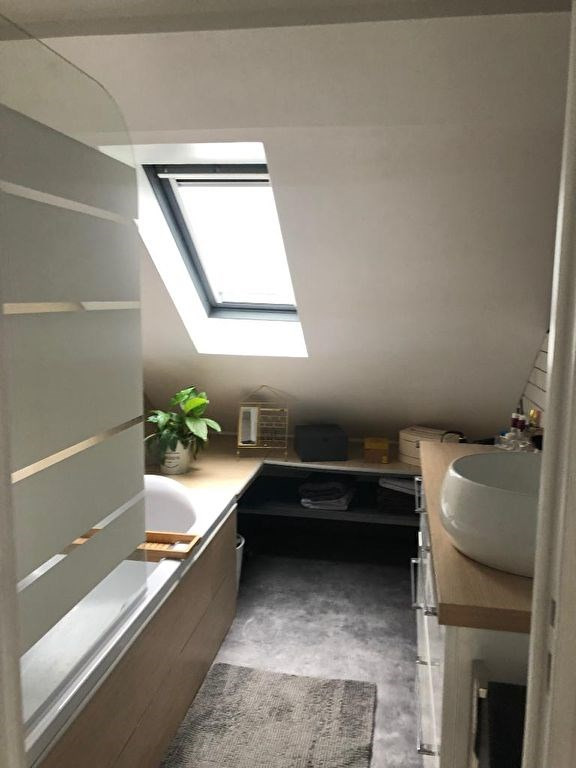 Sale apartment Rouen 270 000€ - Picture 10