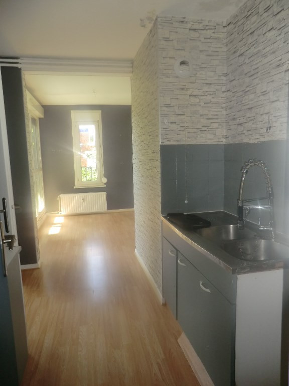 Vente appartement Tourcoing 78 000€ - Photo 6