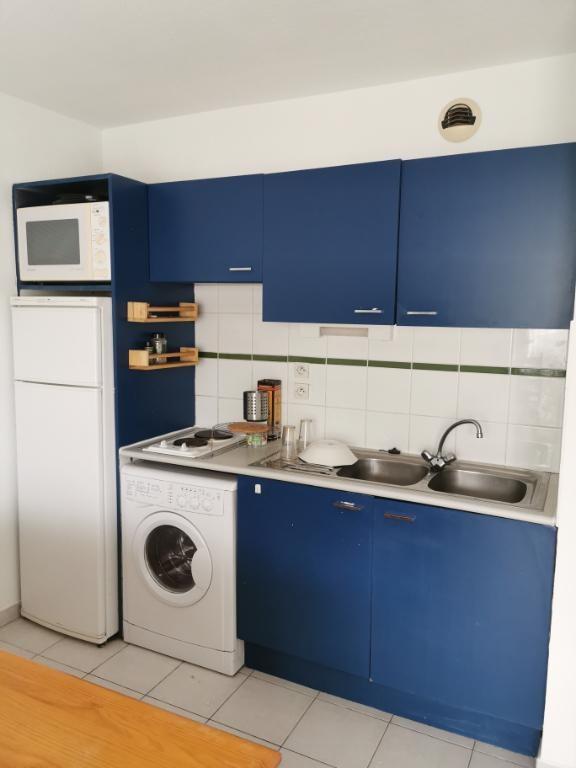 Rental apartment Carnon plage 800€ CC - Picture 3