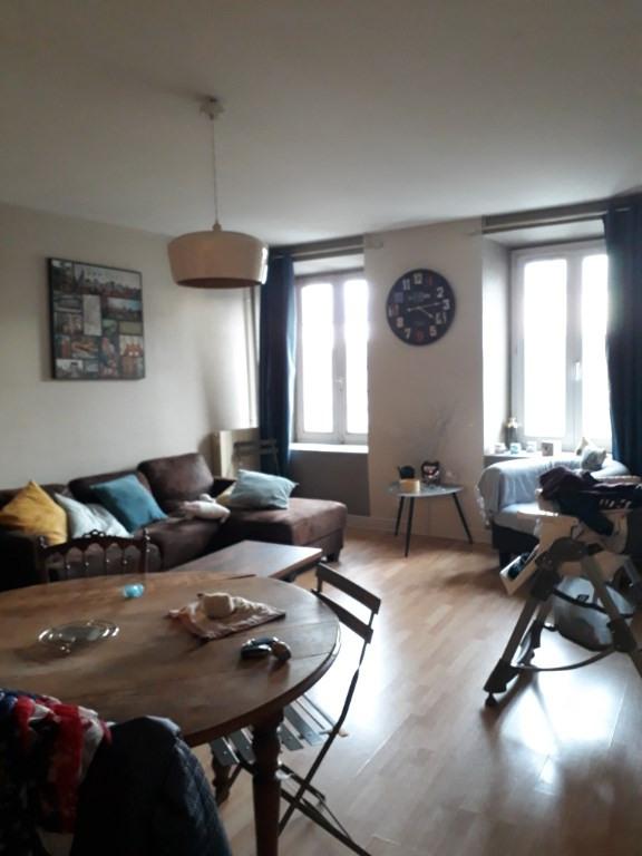 Location appartement Limoges 599€ CC - Photo 1