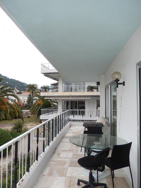 Sale apartment Roquebrune-cap-martin 385 000€ - Picture 1