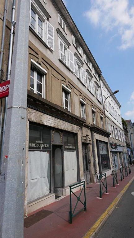 Sale apartment Limoges 86500€ - Picture 1
