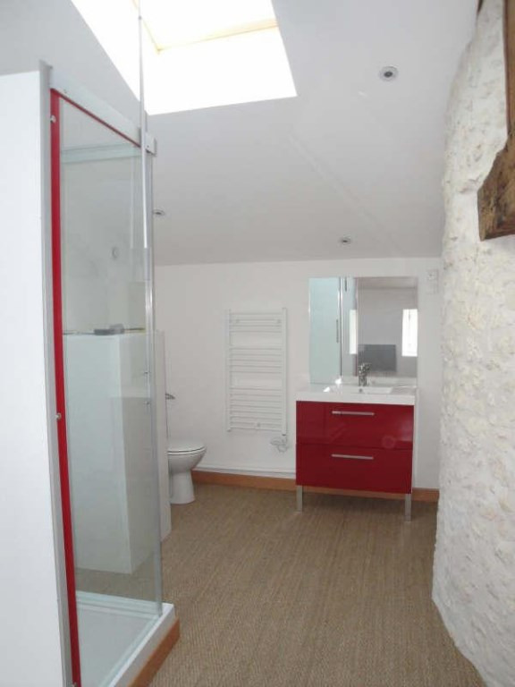 Location appartement Pons 390€ CC - Photo 4