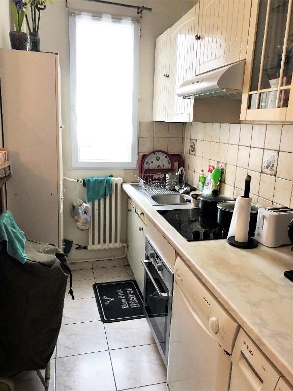 Verkauf wohnung Montrouge 371000€ - Fotografie 3