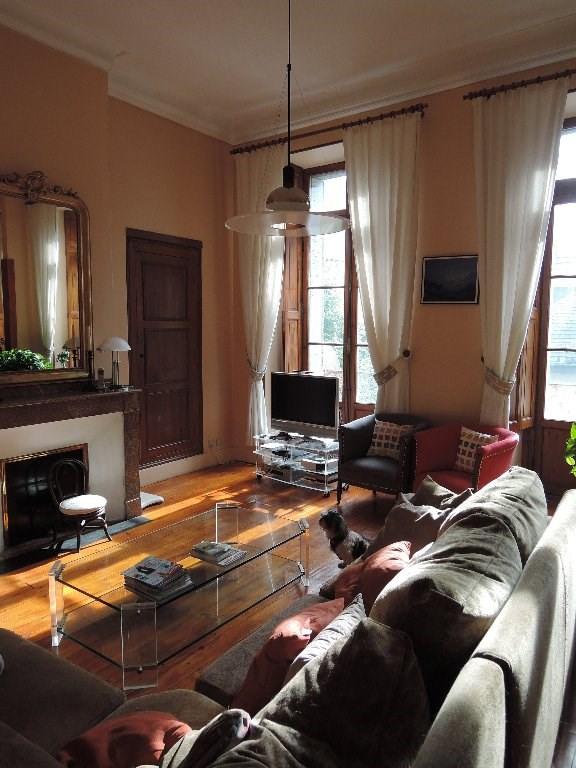 Vente appartement Bagneres de luchon 199000€ - Photo 1
