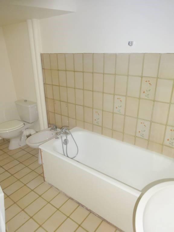 Rental apartment Avignon 480€ CC - Picture 5