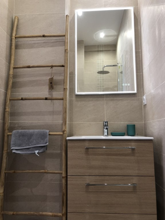 Vente appartement Nice 385 000€ - Photo 9