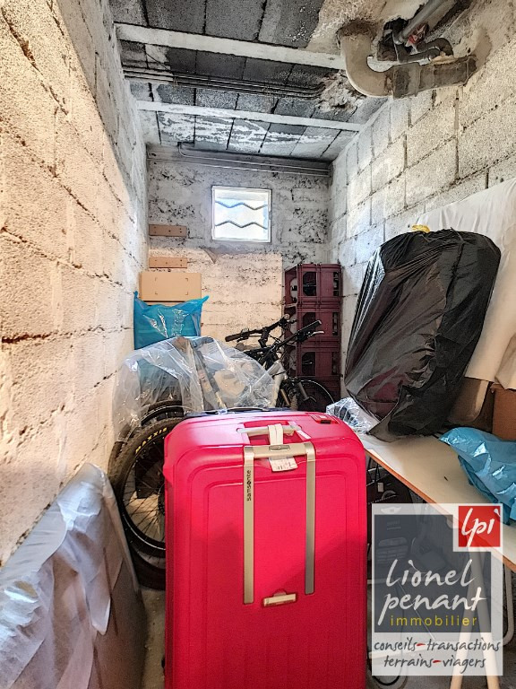 Vente appartement Carpentras 150000€ - Photo 13