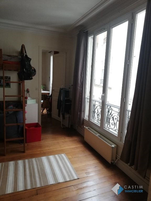 Rental apartment Paris 14ème 1 210€ CC - Picture 5