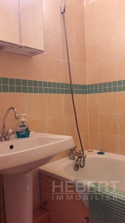 Investment property apartment Saint gervais les bains 87000€ - Picture 6