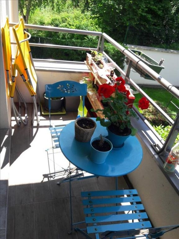 Revenda apartamento Epernon 153500€ - Fotografia 1