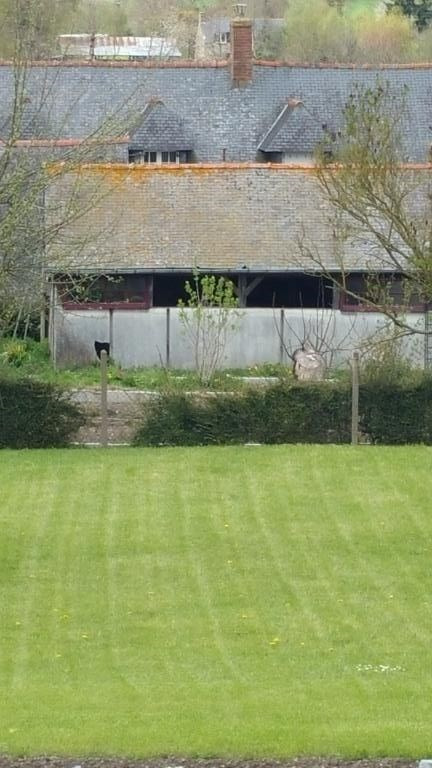 Vente maison / villa Sens de bretagne 65400€ - Photo 6