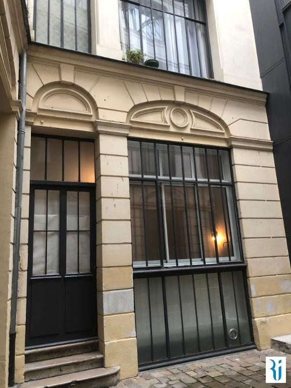 Venta  apartamento Rouen 180000€ - Fotografía 7