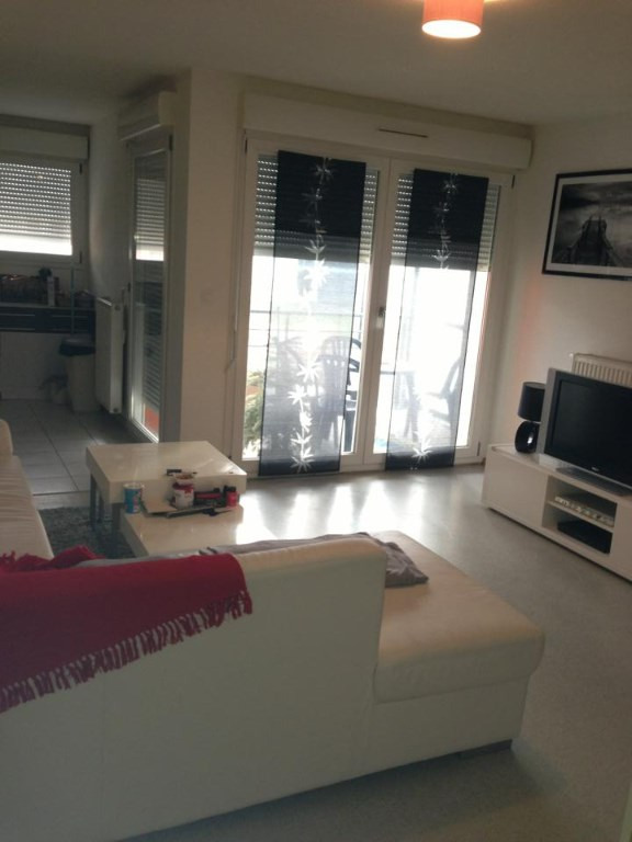 Rental apartment Kingersheim 540€ CC - Picture 2