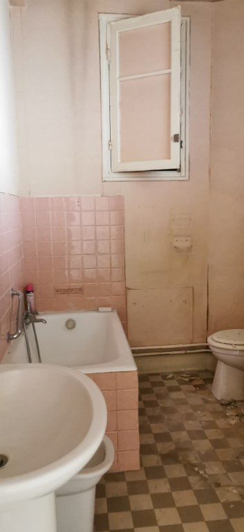 Sale apartment Nice 168500€ - Picture 3