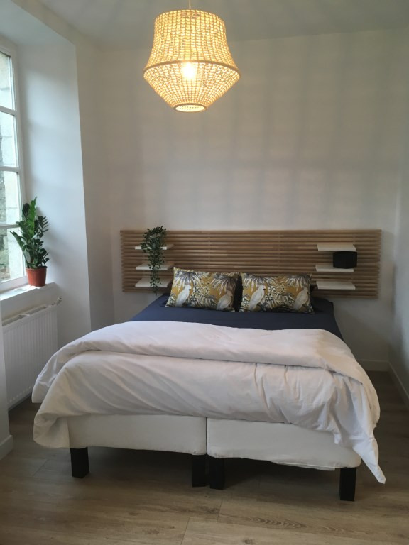 Vente de prestige appartement Vannes 565000€ - Photo 5