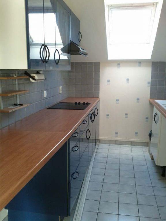 Alquiler  apartamento Bretigny sur orge 870€ CC - Fotografía 2