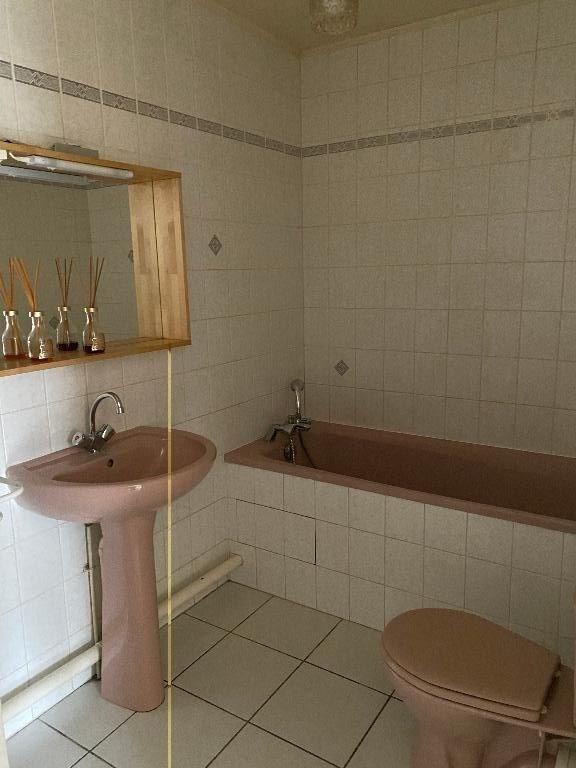 Sale apartment Sartrouville 156500€ - Picture 4