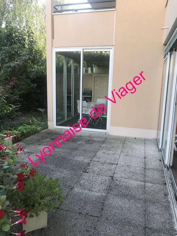 Viager appartement Neuville-sur-saône 116000€ - Photo 4