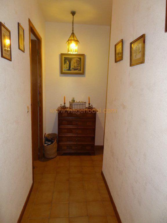 Vitalicio  casa Boutenac 40000€ - Fotografía 8