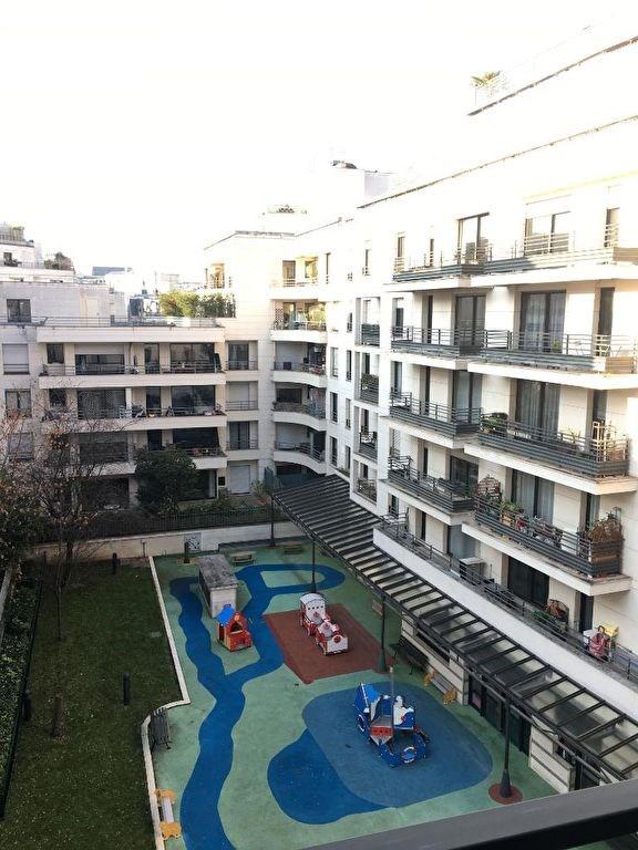 Location appartement Levallois perret 949€ CC - Photo 5