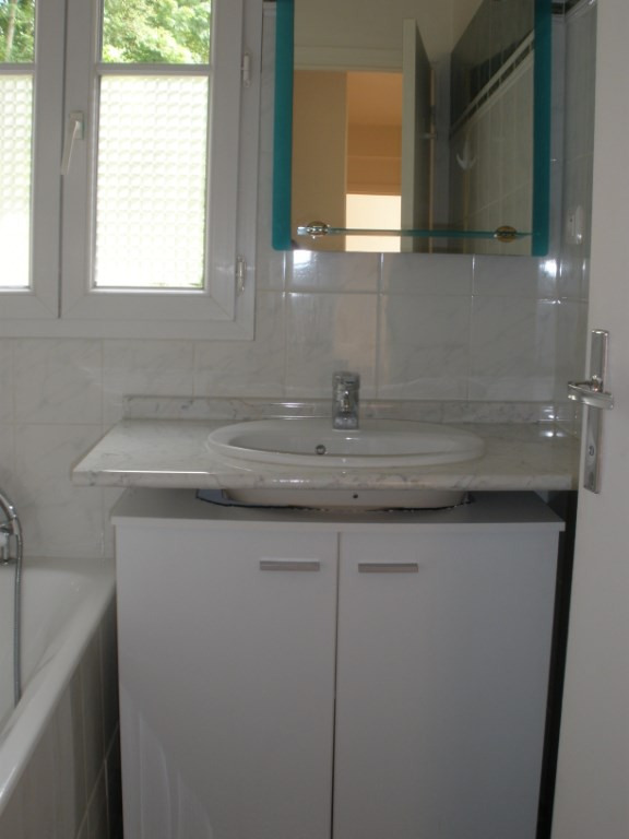 Rental house / villa Parmain 2049€ CC - Picture 9