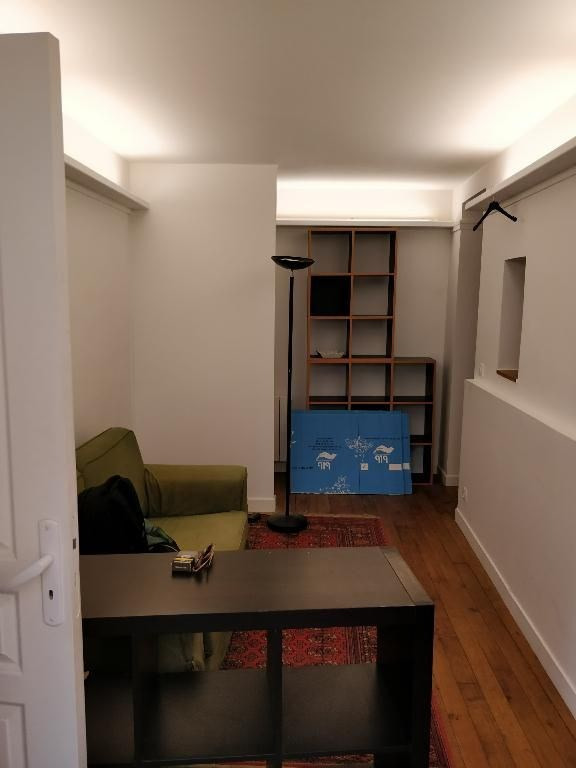 Vente appartement Paris 7ème 360000€ - Photo 4