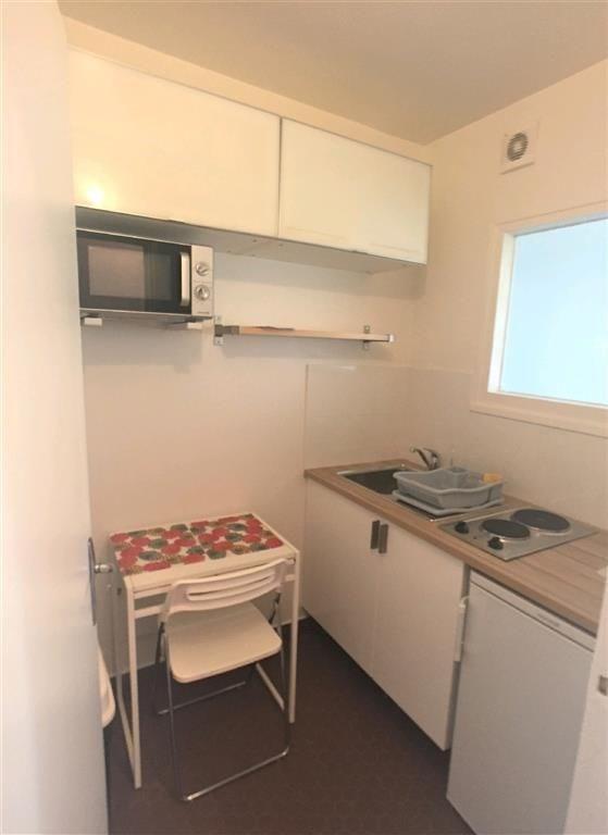 Location appartement Fontenay sous bois 590€ CC - Photo 3
