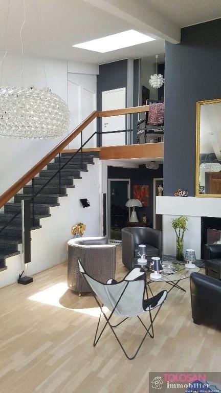 Vente maison / villa Revel proche 339500€ - Photo 1