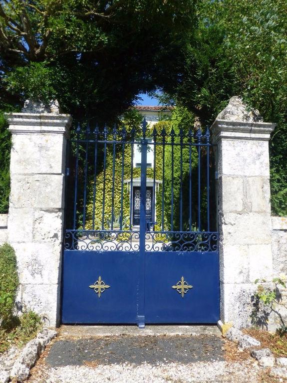 Vente maison / villa Velluire 439600€ - Photo 15