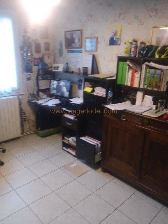 Lijfrente  huis Castres 22500€ - Foto 4
