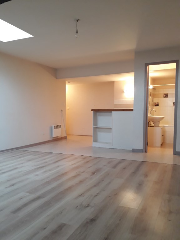 Rental apartment Limoges 340€ CC - Picture 3