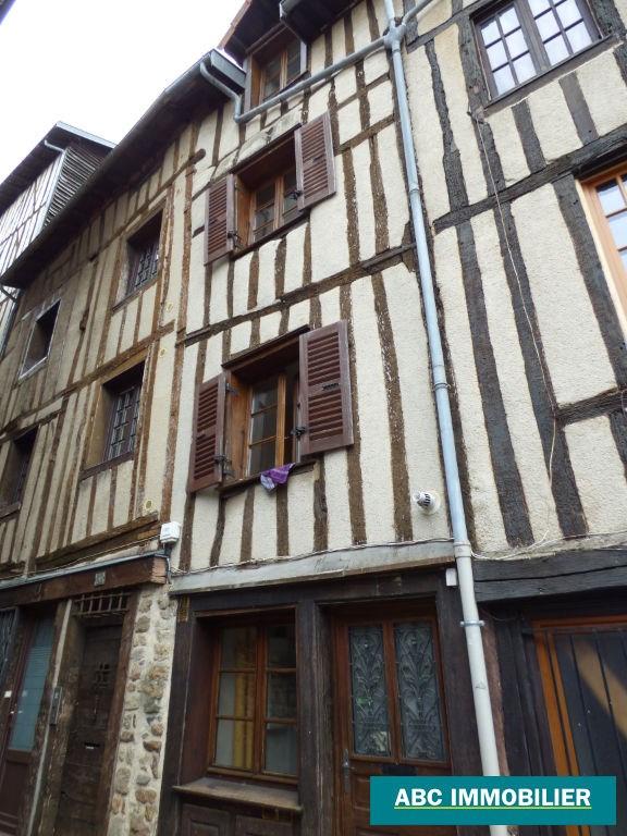 Location appartement Limoges 430€ CC - Photo 1