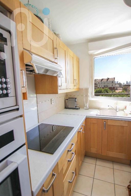 Venta  apartamento Asnieres sur seine 359000€ - Fotografía 7