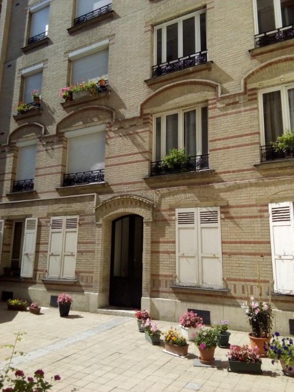 Appartement Neuilly Sur Seine 3 pièce (s) 55 m²