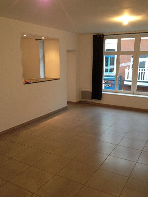 Location appartement Aire sur la lys 495€ CC - Photo 7