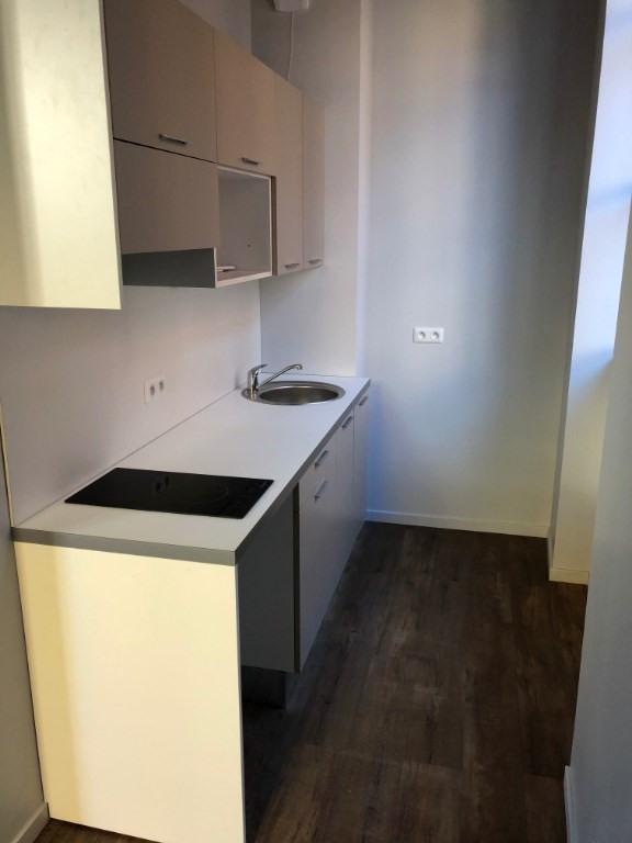 Rental apartment Lyon 5ème 725€ CC - Picture 2